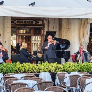 """Das besondere Konzert: """"Piazza San Marco"""""""