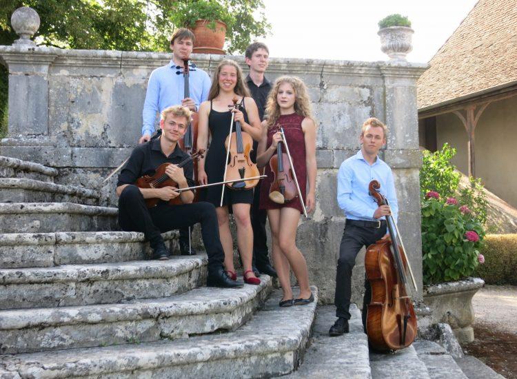 Mendelssohn Tage der Musik