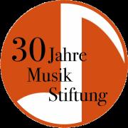 Logo BSM 30 Jahre Jubiläum